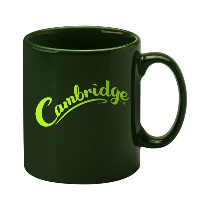 Cambridge Racing Green