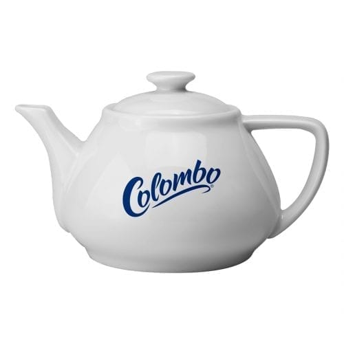 Contemporary Teapot Large